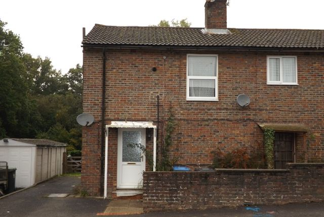 Thumbnail Maisonette to rent in Woodlands Road, East Grinstead