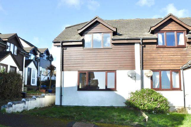 3 bed property for sale in Alderwood Parc, Penryn TR10