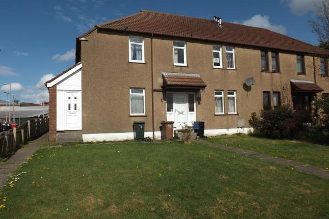 Thumbnail Flat to rent in Western Road, Kilmarnock