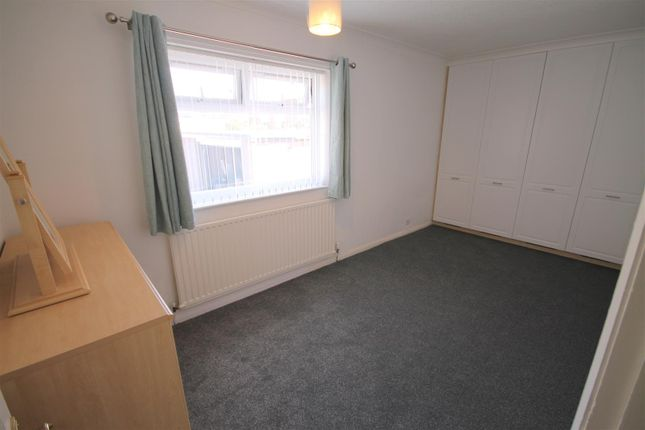 Bedroom Two of Heatherdale Crescent, Belmont, Durham DH1