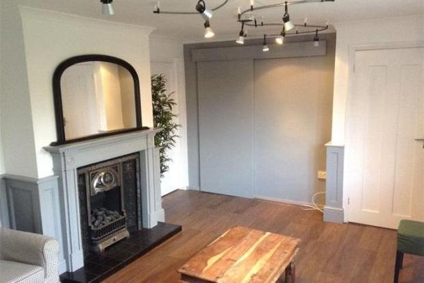 Thumbnail Property to rent in Room 1, East Dene, Leamington Spa