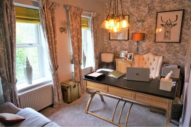 Bedroom Five of Stanningden Rise, Sowerby Bridge HX6