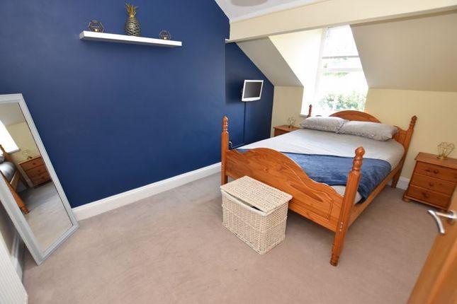 Bedroom 4 of Saltash Road, Keyham, Plymouth PL2