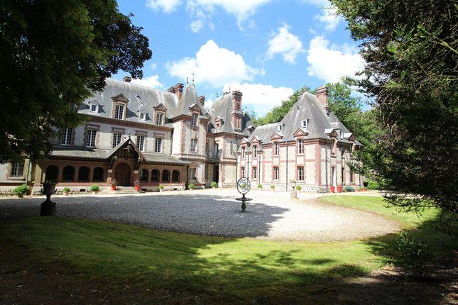 Thumbnail Property for sale in 76440, Saint Michel D Halescourt, France