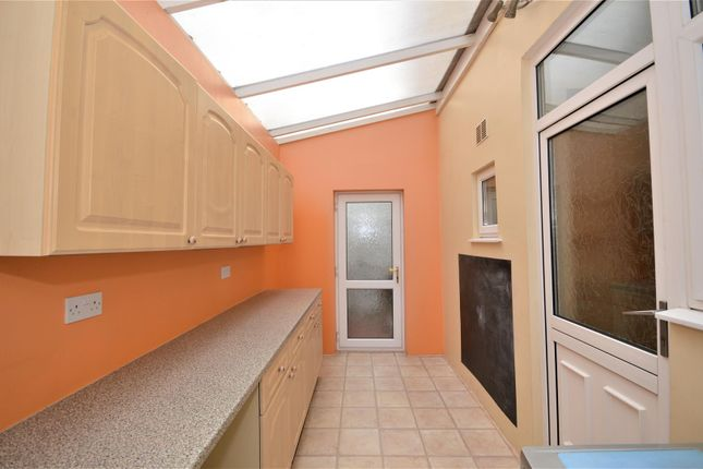 Utility Room of Fir Tree Avenue, Tile Hill, Coventry CV4