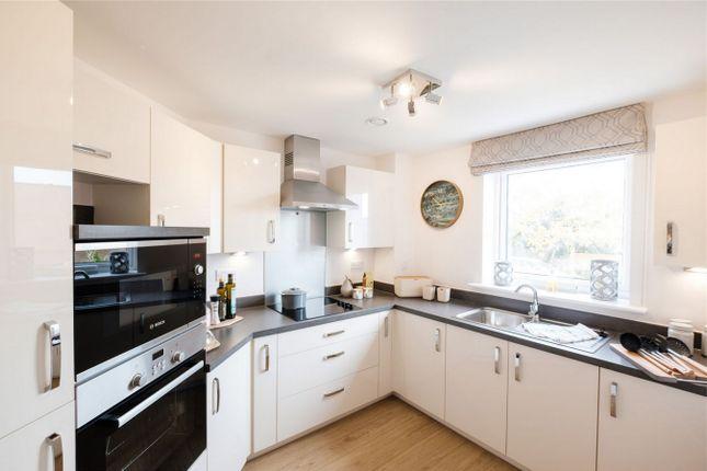 Thumbnail Property for sale in Goldwyn House, Studio Way, Borehamwood, Hertfordshire