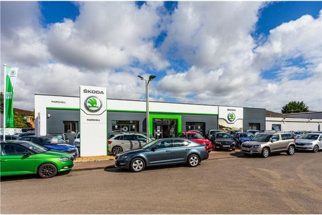 Thumbnail Retail premises for sale in Liberty Works, Elm Farm Industrial Estate, Shuttleworth Road, Bedford