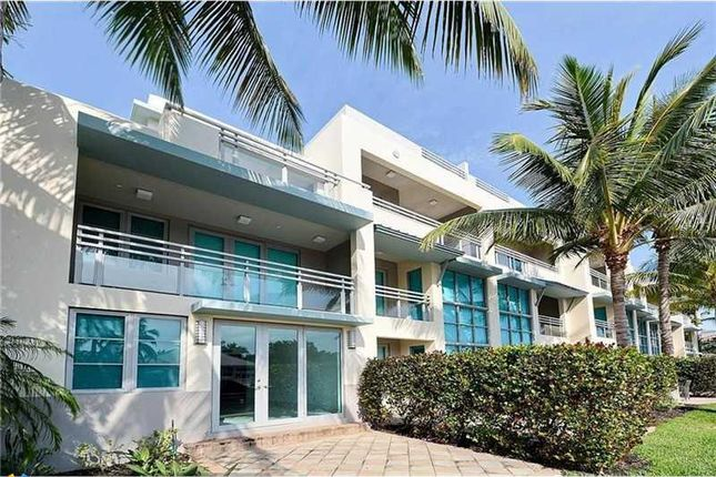 3 bed town house for sale in 140 Isle Of Venice Dr 140, Fort Lauderdale, Fl, 33301