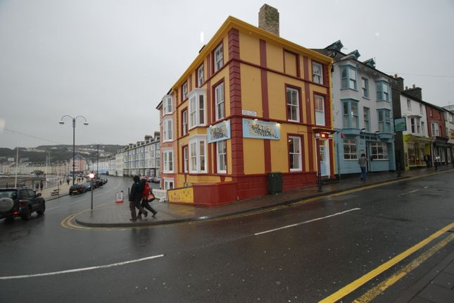 Thumbnail Leisure/hospitality for sale in Pier Street, Aberystwyth
