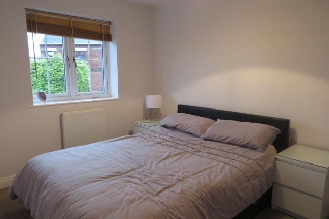 Bedroom 1 of Netherthorpe Villas, Killamarsh, Sheffield S21