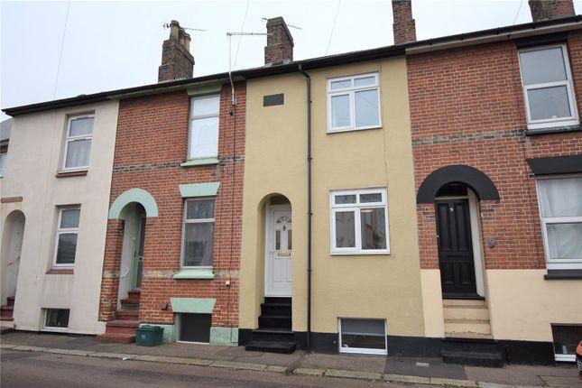 3 bed terraced house for sale in Alexandra Street, Harwich, Essex CO12