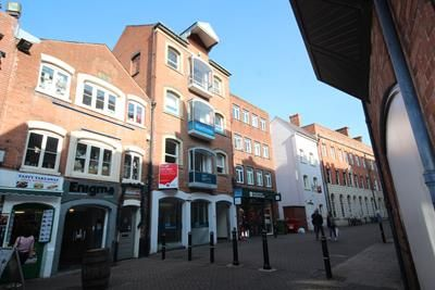 Thumbnail Office to let in Second Floor, 4 Bank Street, Worcester, Worcestershire