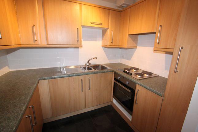 Kitchen of Stokes Lane, Plymouth PL1