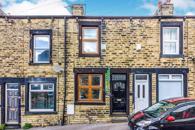 Thumbnail Terraced house to rent in Dyson Street, Barnsley
