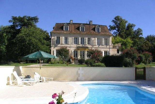 12 bed property for sale in Riberac, Dordogne, France