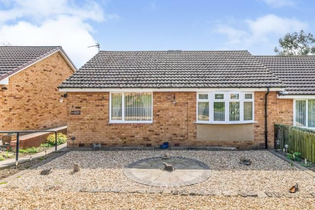 2 bed bungalow for sale in Willow Drive, Aiskew, Bedale, Northallerton DL8