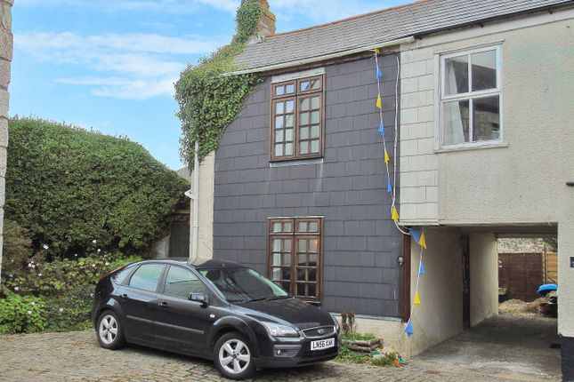 Thumbnail Semi-detached house for sale in Market Square, St. Day, Redruth