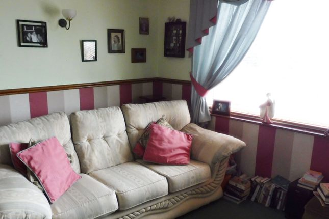 Lounge of Newman Road, Sheffield S9