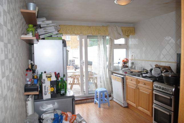Thumbnail Flat to rent in Kedleston Walk, Punderson Gardens, London