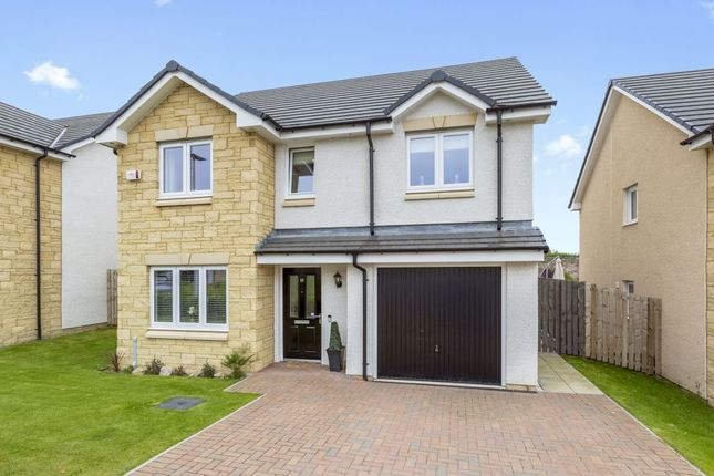 Thumbnail Property for sale in 10 Cadwell Crescent, Gorebridge