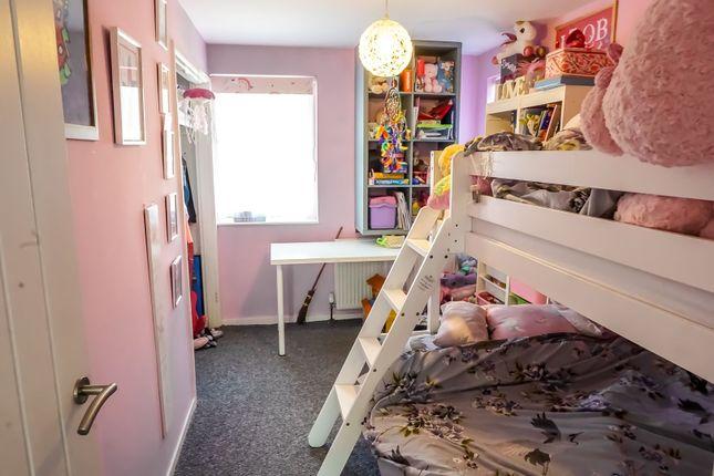 Bedroom Four of Passmore, Milton Keynes MK6