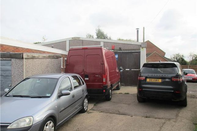 Light industrial to let in 1 Church Road, Wilstead, Bedford, Bedfordshire