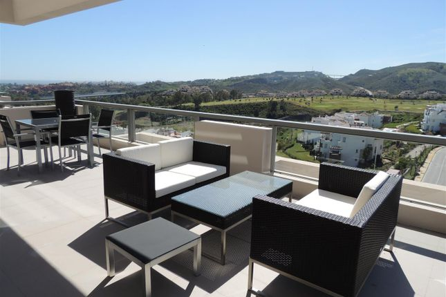 3 bed duplex for sale in Marbella, Costa Del Sol, Andalusia, Spain