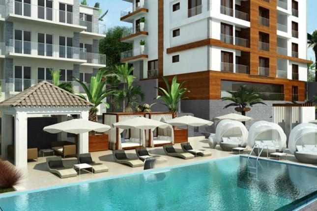1 bed apartment for sale in 1714 Sunny Side Resort & Spa, Becici, Montenegro