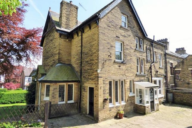 Thumbnail Property for sale in Wilmer Road, Bradford