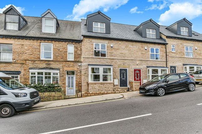 Thumbnail Terraced house for sale in Nethergreen Road, Sheffield