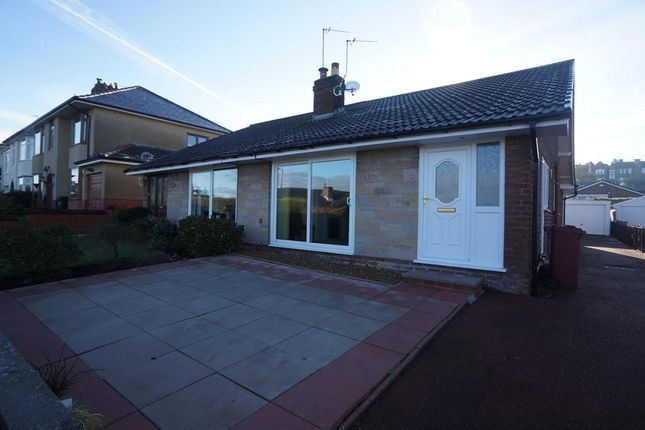 Thumbnail Bungalow to rent in Lyndale Avenue, Wilpshire, Lancashire