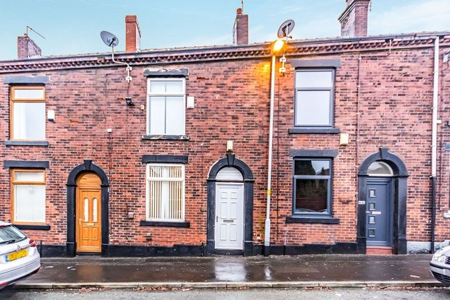 Thumbnail Terraced house to rent in Copley Street, Shaw, Oldham