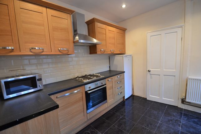 Terraced house to rent in Parliament Road, Middlesbrough