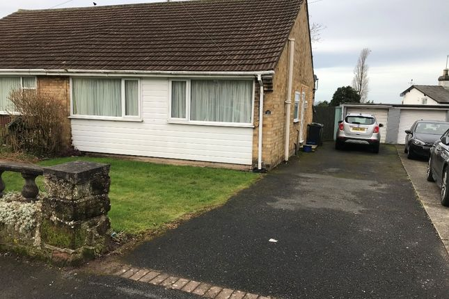 Thumbnail Bungalow to rent in Ashtree Drive, Little Neston, Wirral