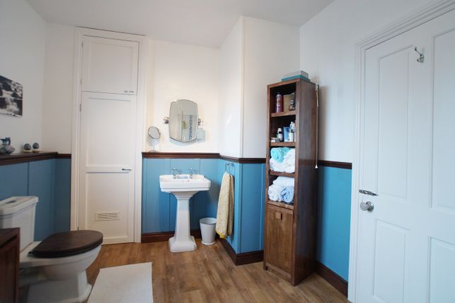 Bathroom of Brisco Road, Egremont CA22