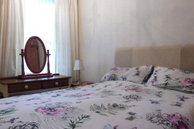Bedroom Three of Rowms Lane, Swinton S64