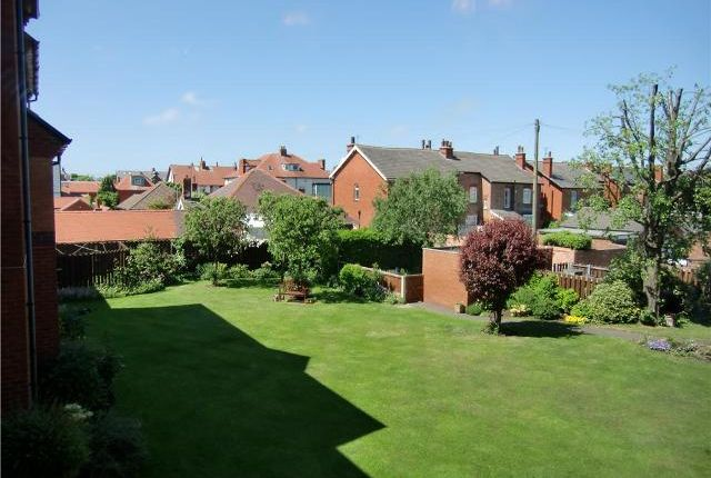 Thumbnail Flat to rent in Homelinks House, Clifton Drive, Lytham St Annes, Lancashire