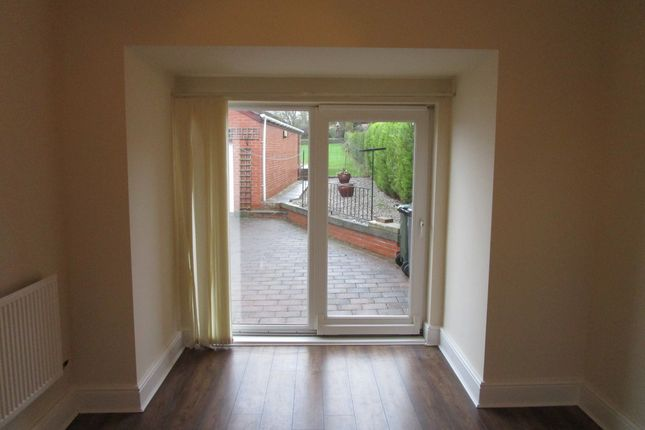 Dining Room of Scrooby Street, Greasborough, Rotherham S61