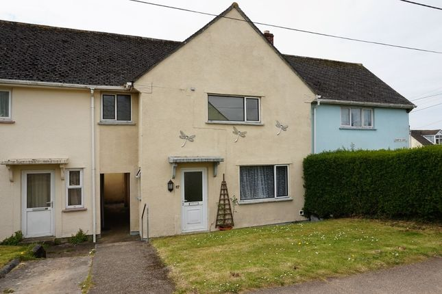 3 bed terraced house for sale in Dabryn Way, St. Stephen
