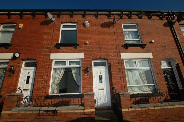 Terraced house for sale in Northern Grove, Bolton