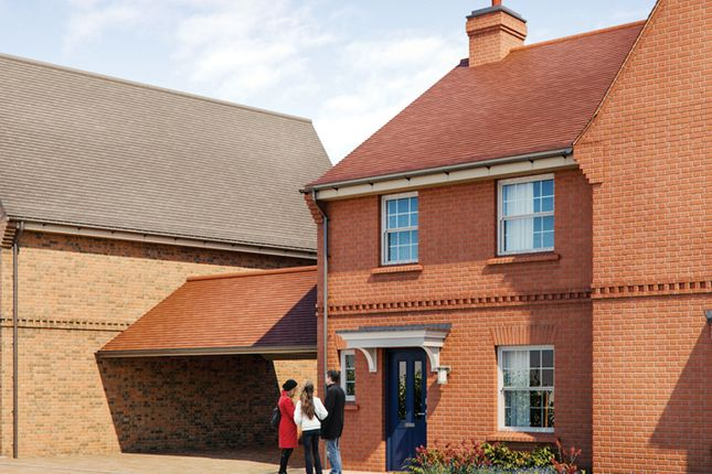 """Thumbnail Property for sale in """"The Hartley"""" at East Street, Harrietsham, Maidstone"""