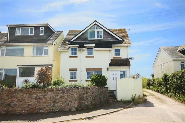 Thumbnail Detached house for sale in Wall Park Road, Wall Park, Brixham