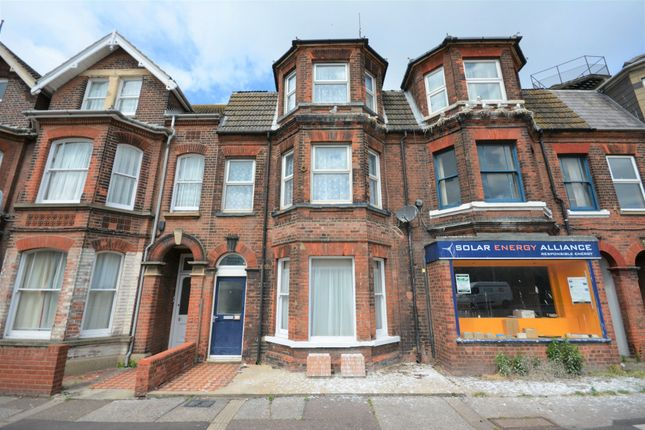 Thumbnail Flat for sale in Battery Green Road, Lowestoft