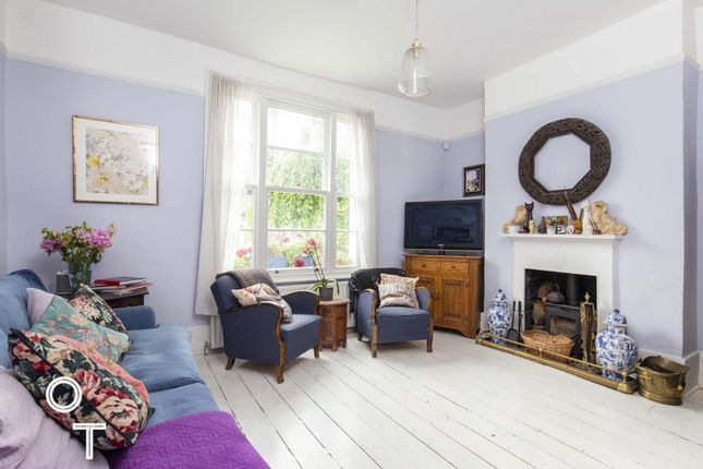 Thumbnail Property to rent in Grafton Road, London