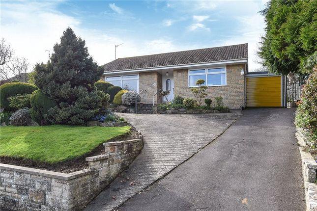 Thumbnail Detached bungalow for sale in Coronation Road, Bridport