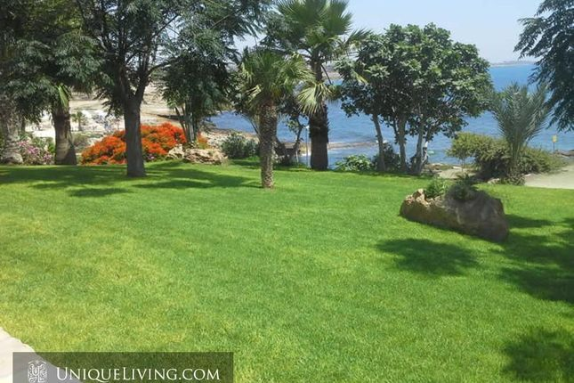 Thumbnail Villa for sale in Chloraka, Paphos, Cyprus
