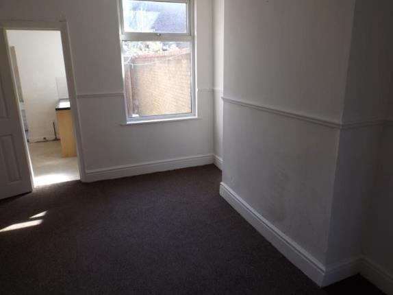 Dining Room of Owen Road, Kirkdale, Liverpool L4