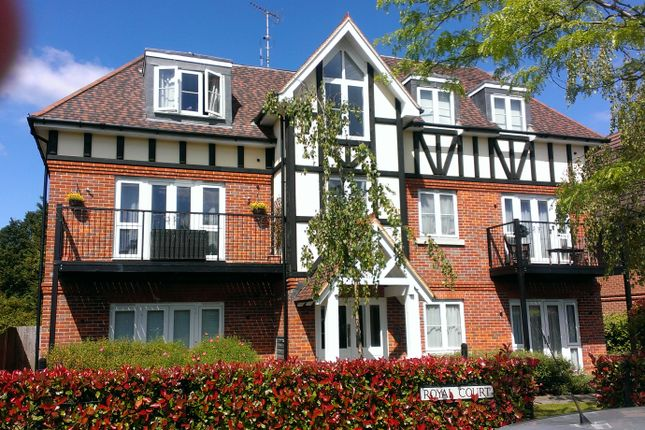 Flat to rent in Holders Hill Road, Mill Hill