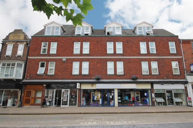 Thumbnail Studio for sale in Granville Place, Aylesbury