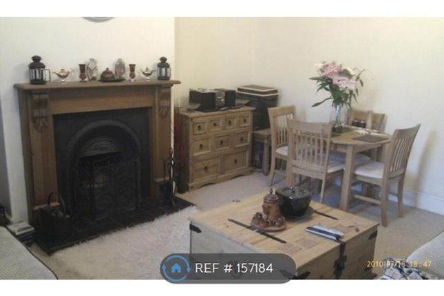 Thumbnail Terraced house to rent in Savile Park Street, Halifax